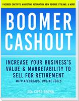 Boomer Cashout eBook