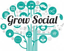 GrowSocial free marketing workshops