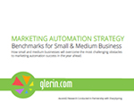 marketing automation strategy for small to medium business