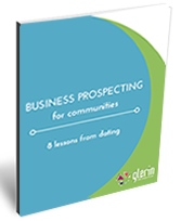 business prospecting for communities