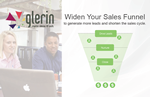 Widen your sales funnel