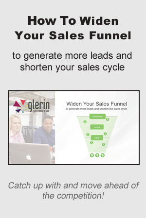 How to Widen Your Sales Funnel free download