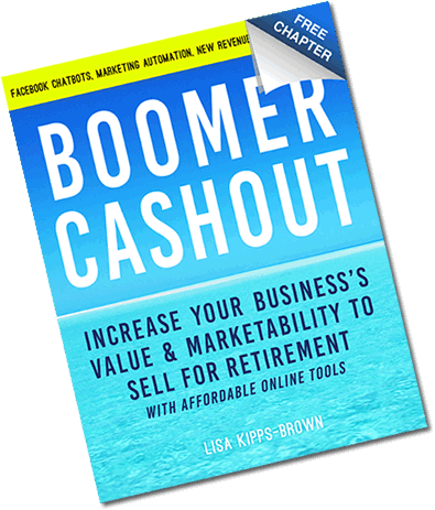 Boomer Cashout book free chapter