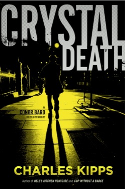 Crystal Death book by Charles Kipps