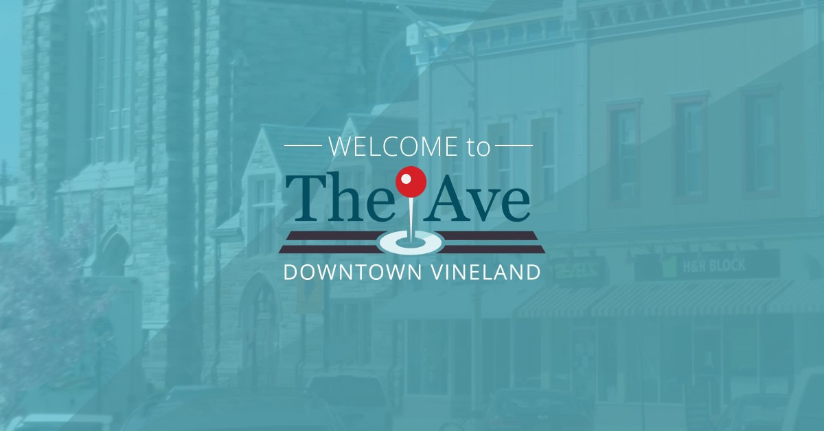 Main Street Vineland launches new downtown brand at gala