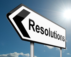 business marketing resolutions for 2014 new year