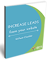 10 point checklist to help drive more leads from your website