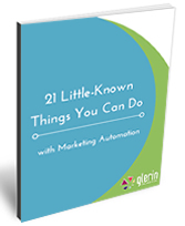 21 little known things you can do with marketing automation