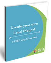 9 free tools to create lead magnets